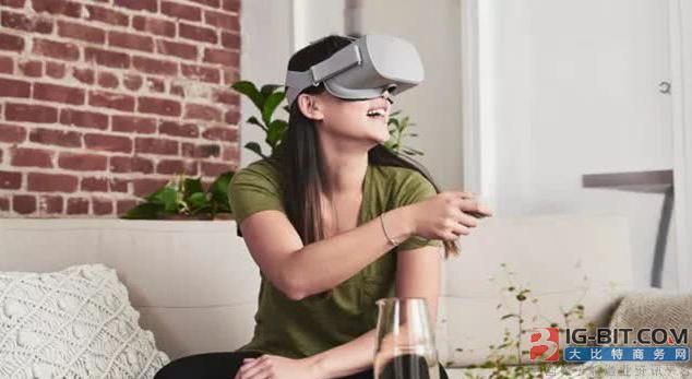 卡马克表示Oculus Go将会支持USB扩展存储