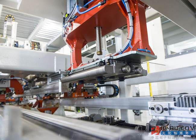 中国家电出口先锋企业格兰仕打造中国制造高质量发展样本