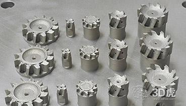 3D打印技术在泵阀行业的机会何在?