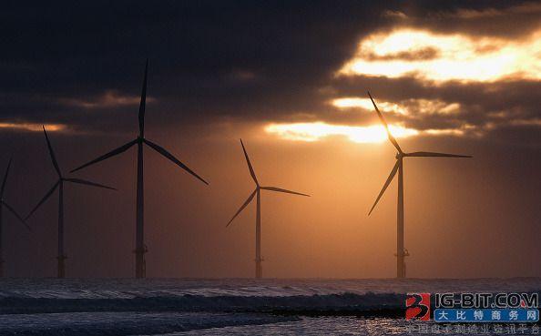 2024-2030年荷兰计划建设投运5座新的海上风电场