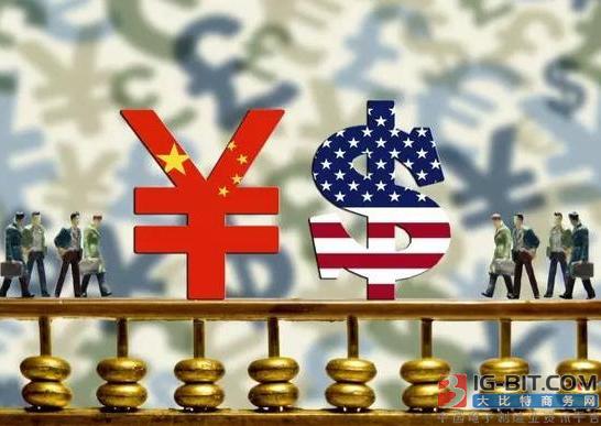 美国再次出新招 誓要抑制中国半导体和5G崛起