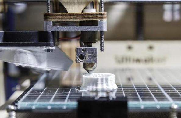 part3:3D打印市场争夺进入白热化 电机企业迎来新生长点