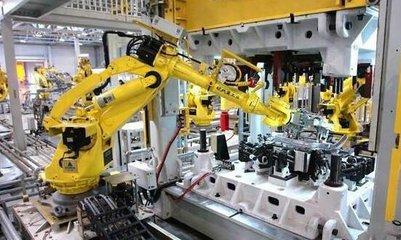 """工业智能化设备和智能机器人生产基地落户隆阳""""园中园"""""""