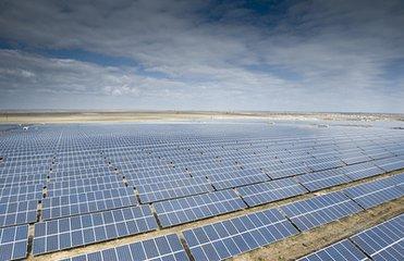 宁夏发改委有关规范光伏发电产业发展的通知