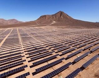 北非最大太阳能发电国探索之路