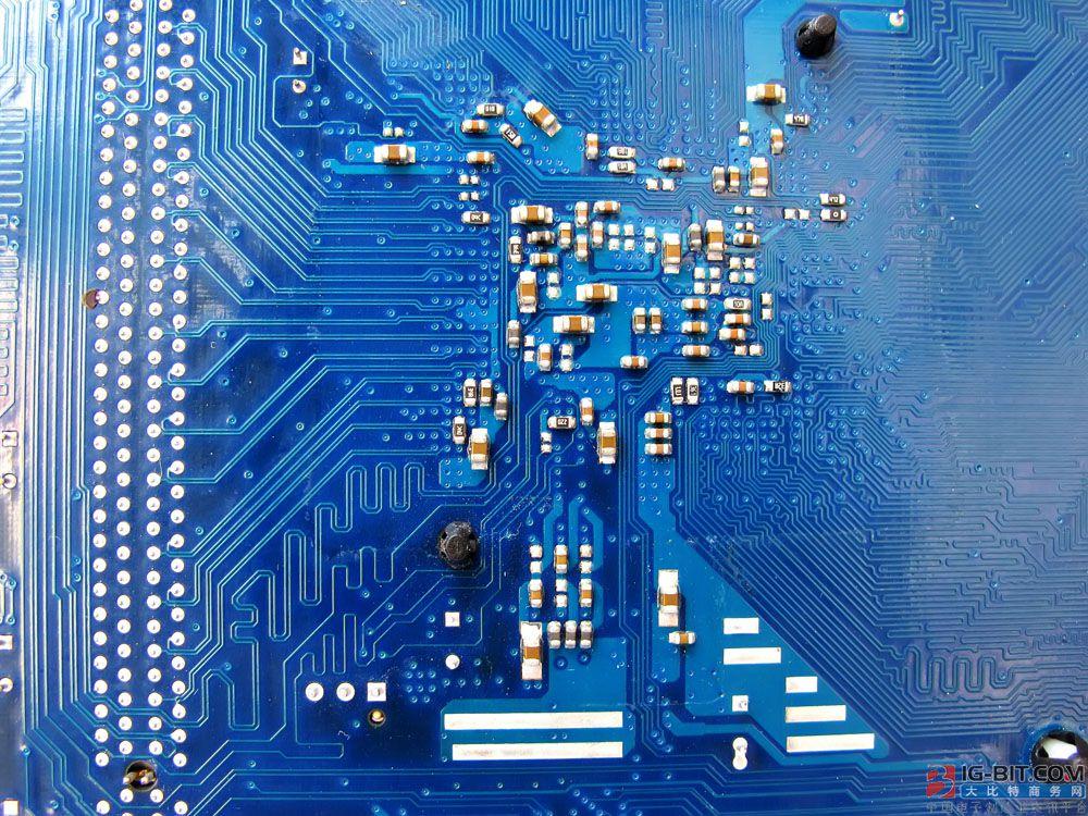 全国首个cidm集成电路项目落户青岛