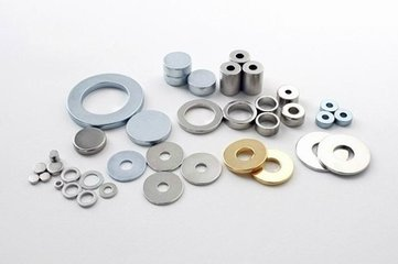 4月2日电机主原料(硅钢、铜、铝、永磁材料)报价