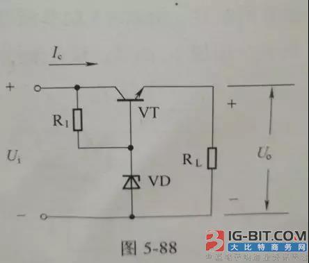 稳压电路以及稳压电路的作用
