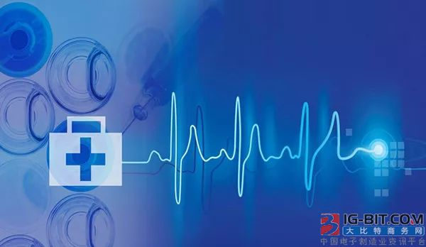 物联网区域技术在智能医疗领域方面的应用