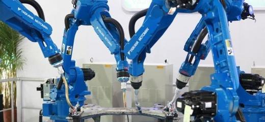 安川开放核心零部件供应对国产机器人影响几何?