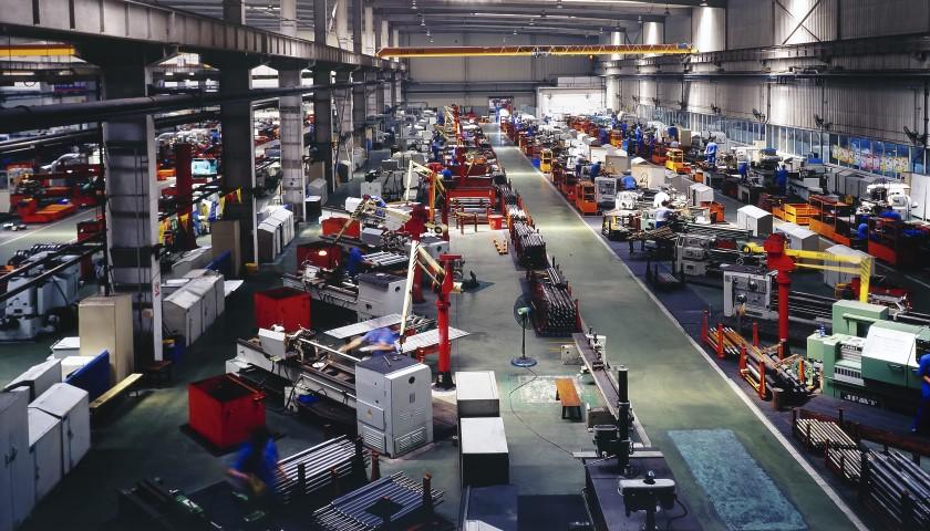 中美贸易战箭在弦上 机器人、造船等行业有何影响?