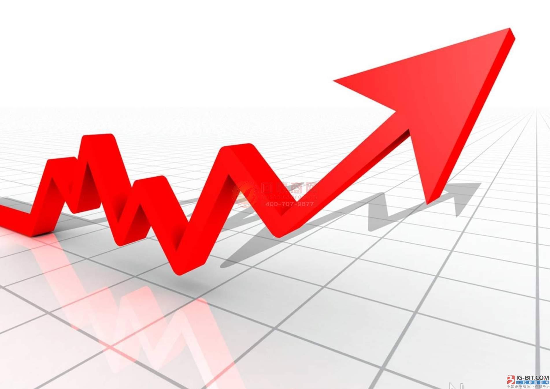 分立元件成本增加,敦南涨价15%