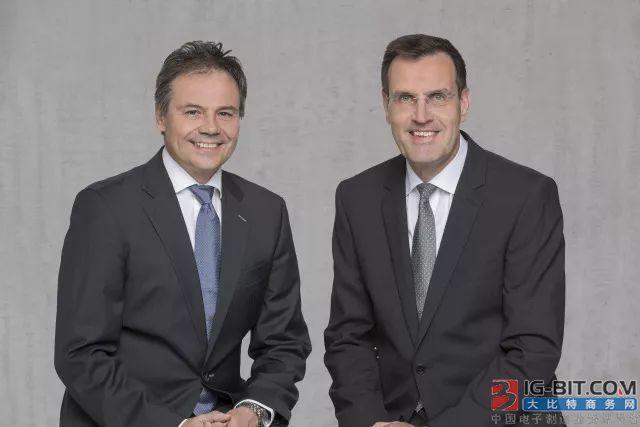欧司朗集团与大陆集团签订合资企业协议 ,各占50%股权