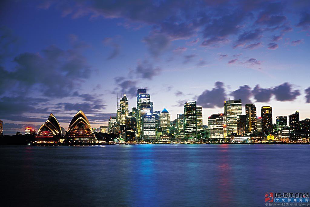 澳洲电讯推出全球首批5G使能的WiFi热点