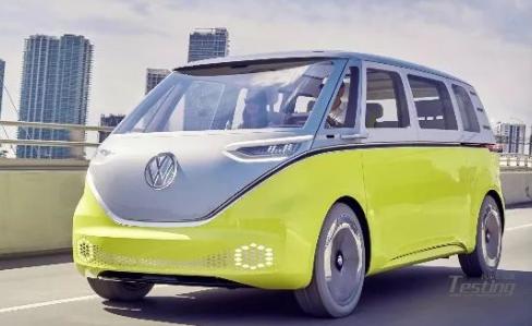 大众采用英伟达人工智能技术 助力自动驾驶系统研发