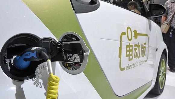 新能源车市场:积分制启动前的资金消耗战