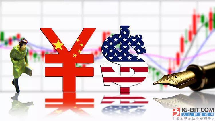 美国发布301关税加税建议清单,涉及到这些半导体产业