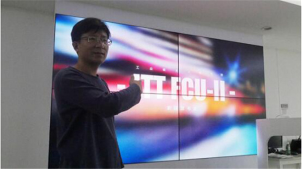 智璟科技发布全新工业级无人机飞控JTT FCU-II