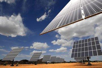 电力需求快速增长 光伏发电被普遍看好