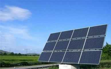 三个重要的世界级太阳能市场 三种需要直面的复杂问题