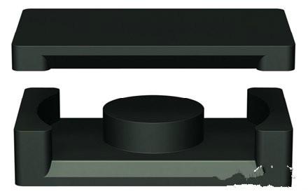 TDK为电源及变频器推出PC200铁氧体磁材