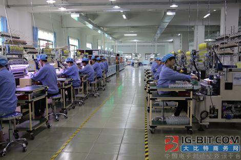 嘉龙海杰、赛尔康助贵港投资效益提升 首季GDP同比增长9.3%