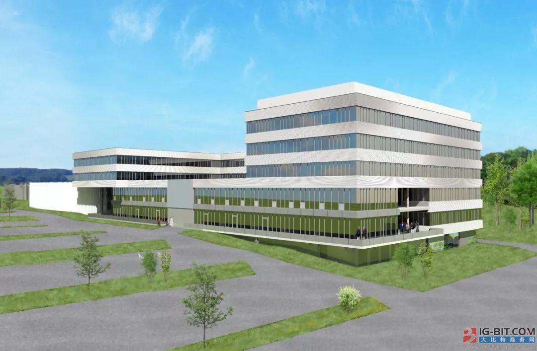ABB将投资1亿欧元打造全球创新与培训园区