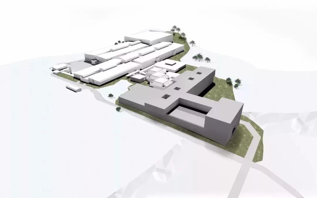 重磅 | ABB宣布其自动化领域最大投资:1亿欧在贝加莱总部建园区