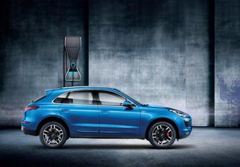 2040年电动汽车将超3亿辆 插电混动与纯电动平分天下
