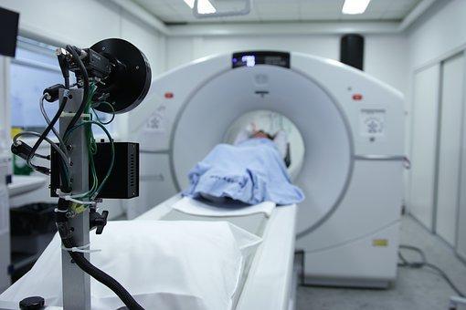医疗设备联合AI影像挖掘新机遇