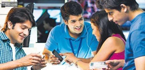 手机一季度下降27.9%   元器件大巨头萌生退意