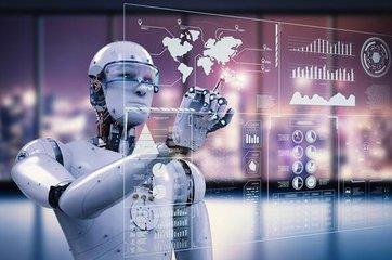 人工智能将开创安防应用新蓝海