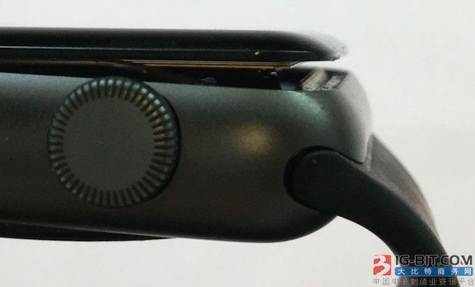 因电池会出现膨胀问题,Apple Watch Series 2将延长保修至三年