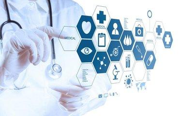 """医疗创新产品频发 彰显""""中国力量"""""""