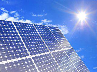 中国将拉动全球太阳能光伏市场增长