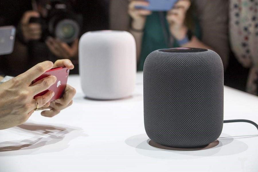 为智能音箱而战 苹果HomePod能否挑战亚马逊权威