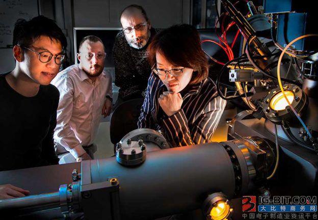研究团队破解镁电池充电难题