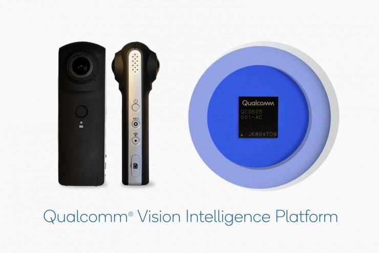 瞄准视觉场景赋能IoT 高通推出视觉智能平台