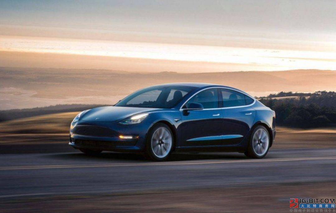 新能源汽车核心部件:驱动电机的全球趋势