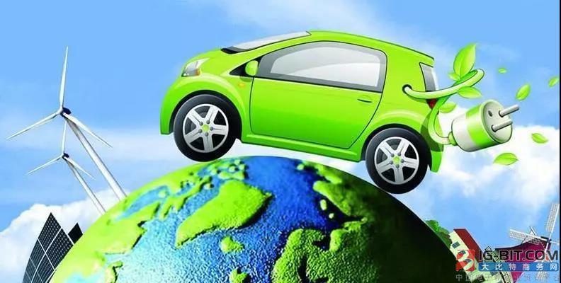 锂电新能源汽车仍将是主流 氢燃料规划落后近十年