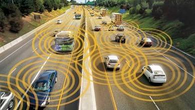 欧洲、中国支持车联网汽车路测   新能源汽车如何加速智能化转型?