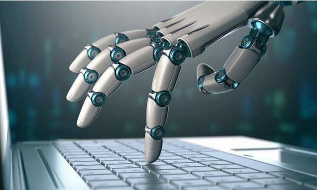 """""""机器人+""""让传统静态安防""""动起来"""""""