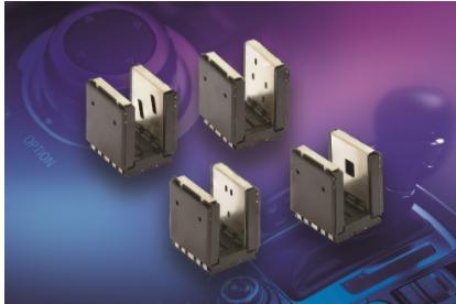 Vishay推出首款3通道和4通道透射式光传感器 可用于汽车和工业领域