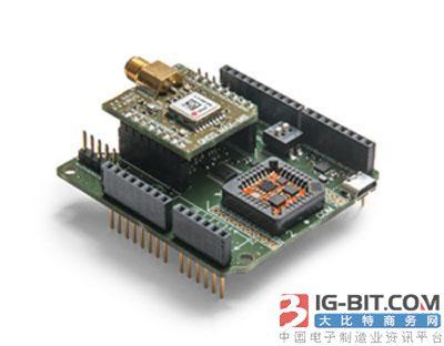 Xsens 推出了微型惯性导航系统INS模块 MTi-7