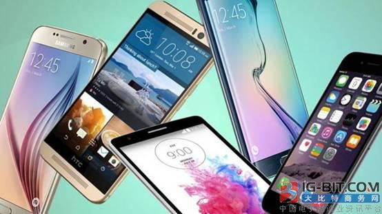 这3家公司垄断美帝手机市场,中国厂商没戏?
