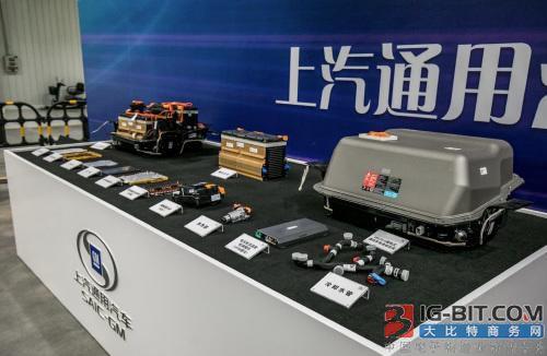 上汽通用汽车动力电池系统发展中心:新能源车核心部件国产化