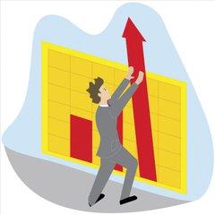 涨价效应+业绩乐观,奇力新涨停