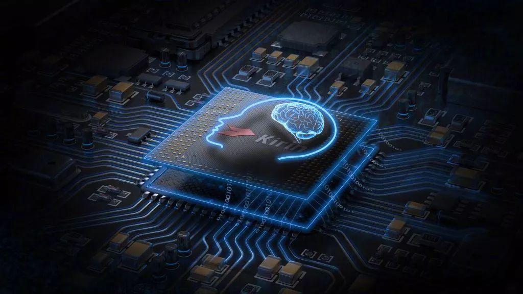 """中国缺""""芯"""" AI芯片或能扳回一局"""