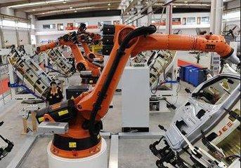 德阳携手西门子共建高端装备智能制造创新中心