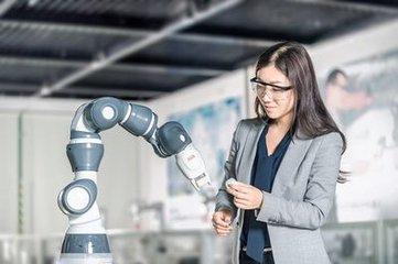 全球机器人领军企业ABB集团一季度实现盈利增长